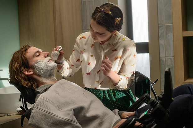 Spare Me Me Before You Hollywood S New Tearjerker Is