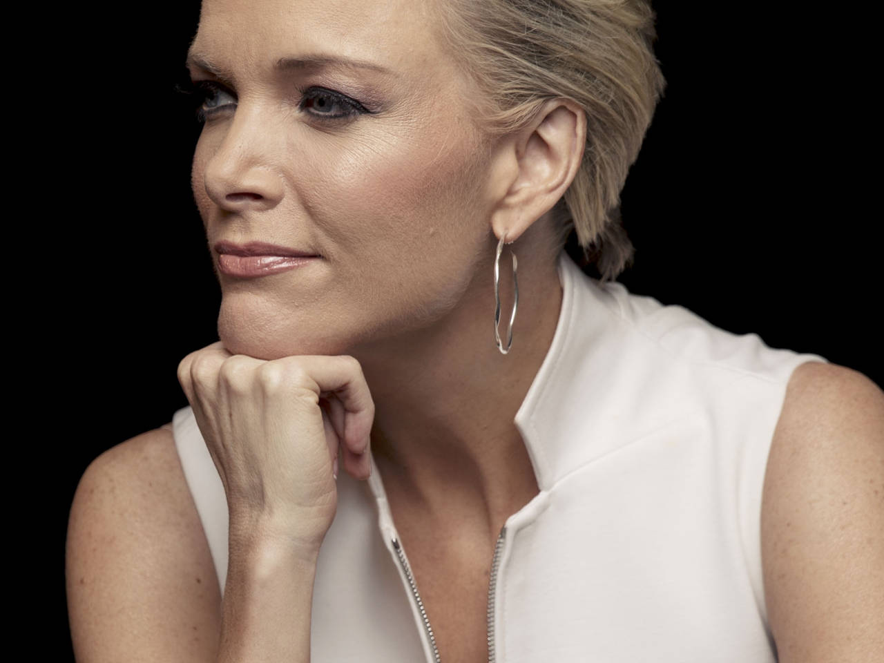 """I didn't want to sit for some hand-to-hand combat"": 5 takeaways from WaPo's interview with Megyn Kelly about her sitdown with Donald Trump - Salon.com"