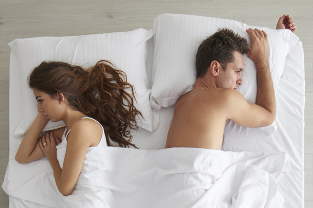 White flakes after sex? - Womens Health - MedHelp