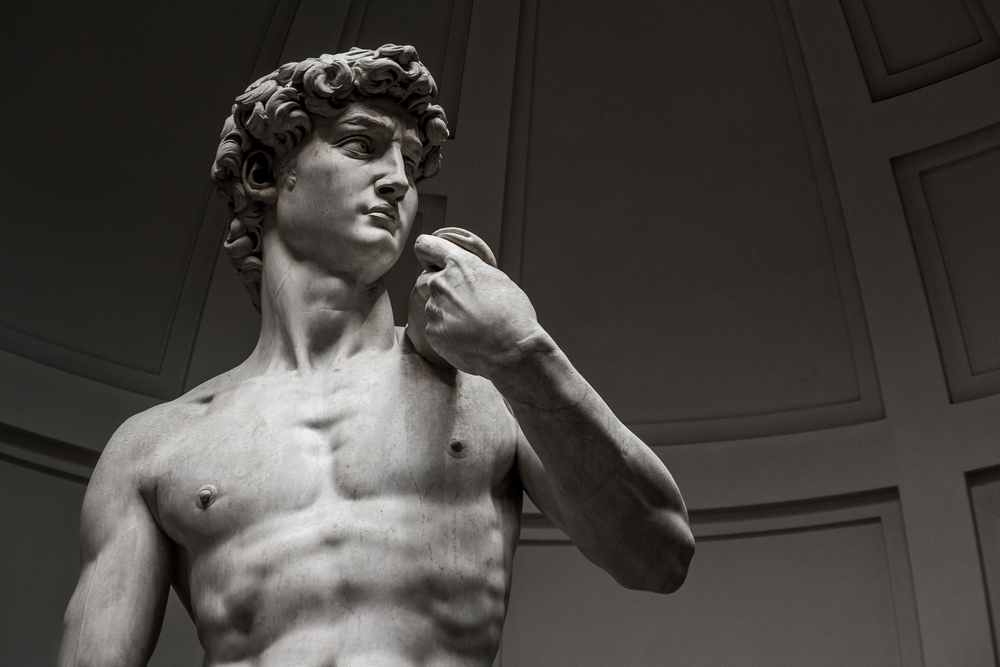 Big penises were for ogres: Why so many classical sculptures are so  modestly endowed