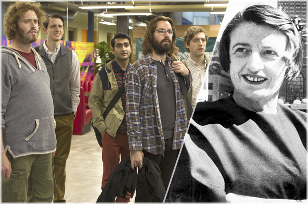Ayn rand goes to silicon valley the farcical for Farcical run out