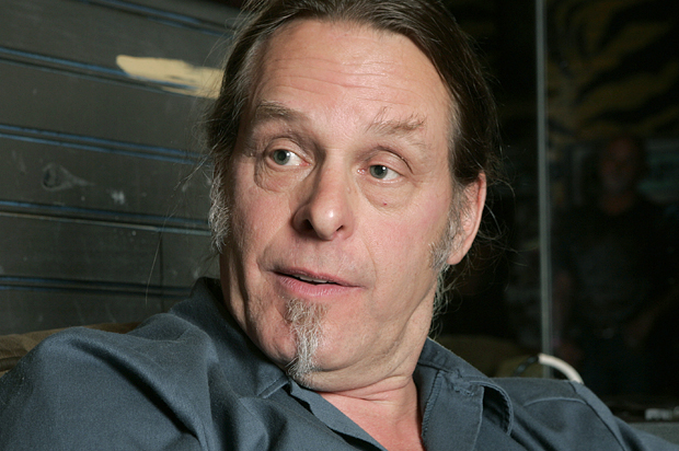 how tall is ted nugent