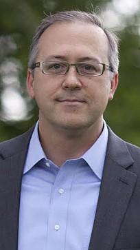 Rep. David Yong