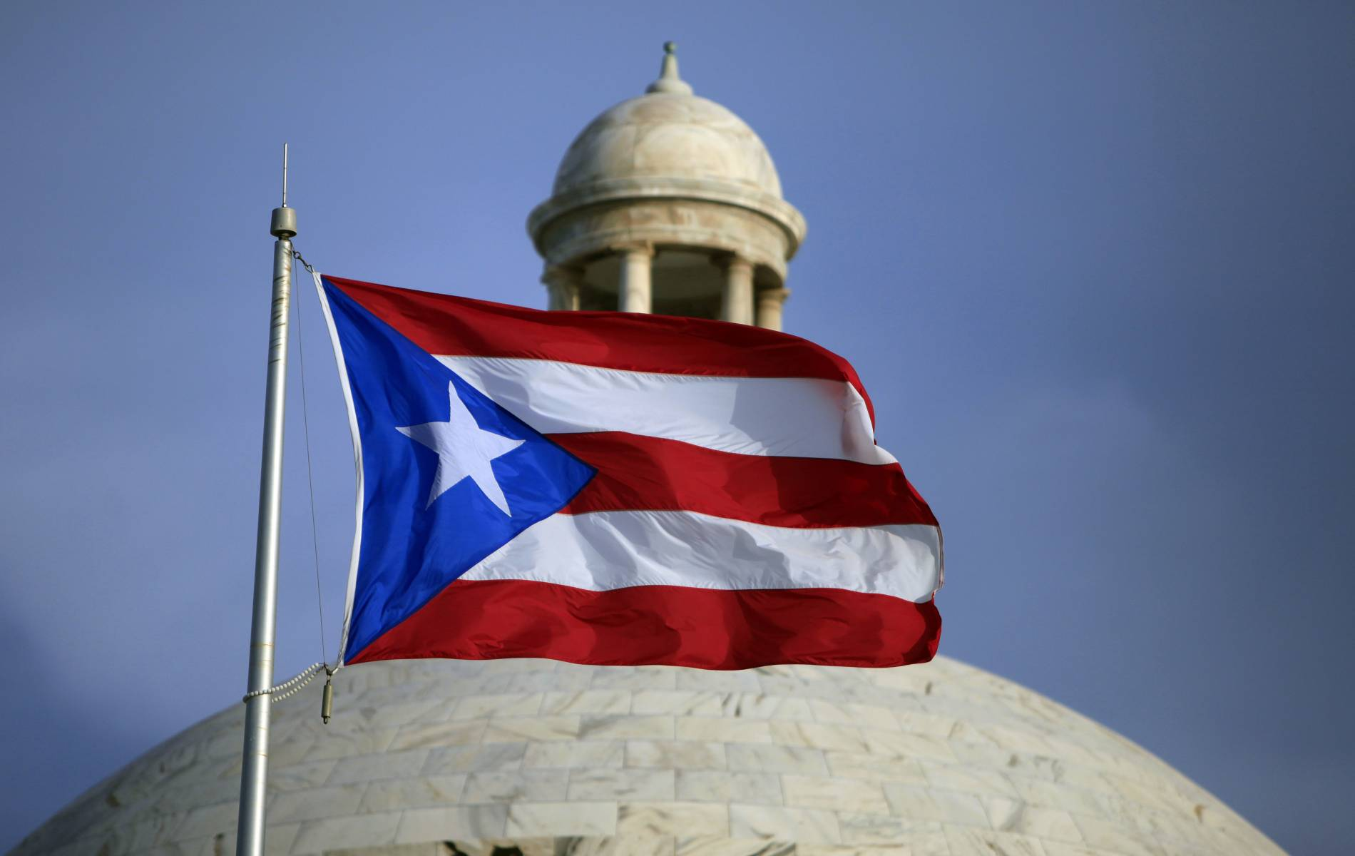 puerto rico statehood Katherine rodriguez left her home in ponce, puerto rico, 25 years ago after she couldn't find a job in engineering design when her uncle, who.