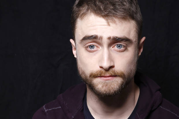 Daniel Radcliffe (Credit: AP/Matt Sayles) Daniel Radcliffe