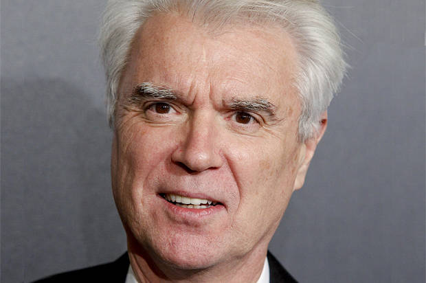 """""""We are at war here"""": David Byrne pens passionate call for ..."""
