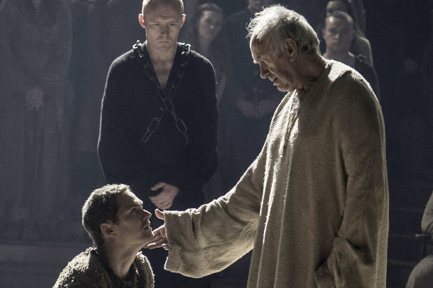 "Cheering the High Sparrow's death: Why the end of this ""Game of Thrones"" villain was so satisfying"