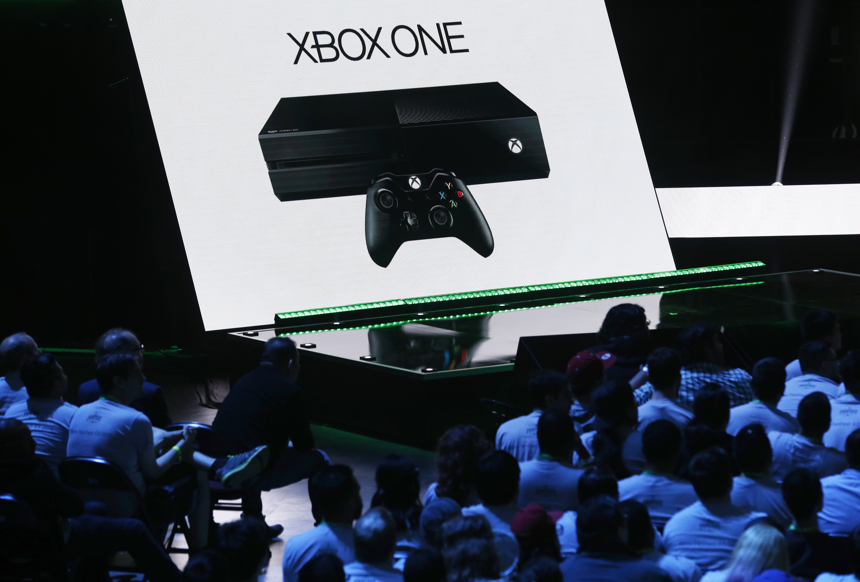 How the Xbox stands between Microsoft and its...