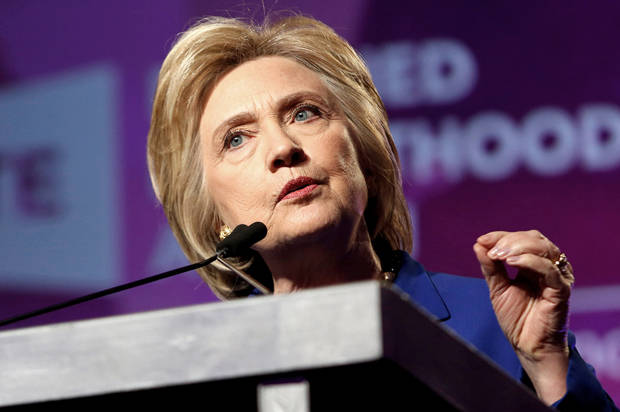 "The unexpected side effect of Hillary 2016: How she transformed Democrats into ""new"" Republicans"