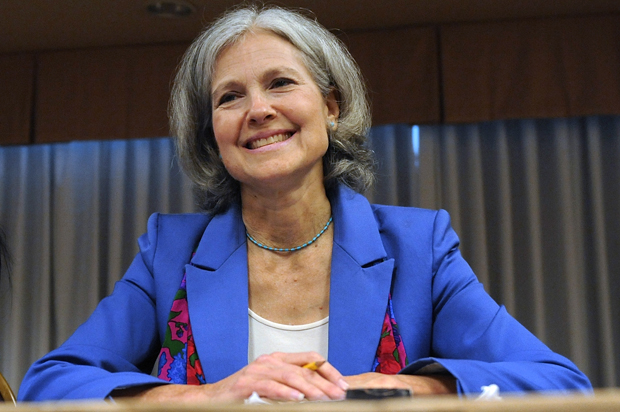 Image result for jill stein our hero