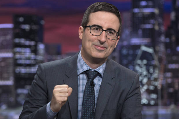 What John Oliver missed about debt-forgiveness: Debtors helped could still get socked with tax bill — another sign of a broken system