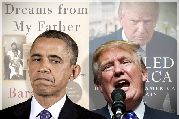 obama father essay Obama's father, barack obama sr, was born of luo ethnicity in nyanza province,  kenya obama sr grew up herding goats in africa and,.