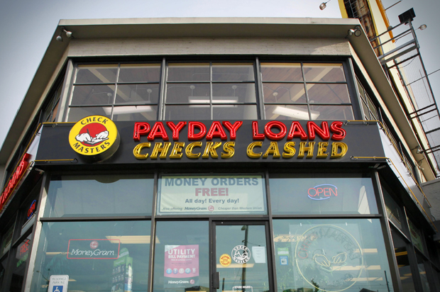 Utah rep proposes bill to stop payday lenders from taking bail money from borrowers