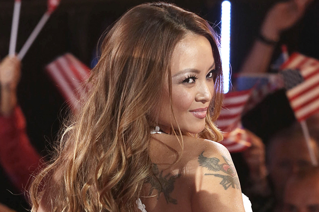 Tila Tequila Suspended From Twitter For Shocking Nazi Rant