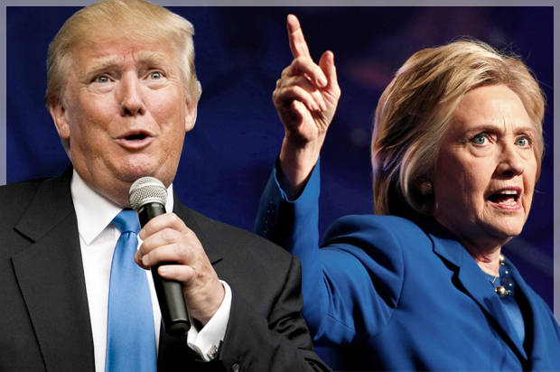 Trump and Clinton agree our politics are flawed: Will he match her vision for democracy reform?