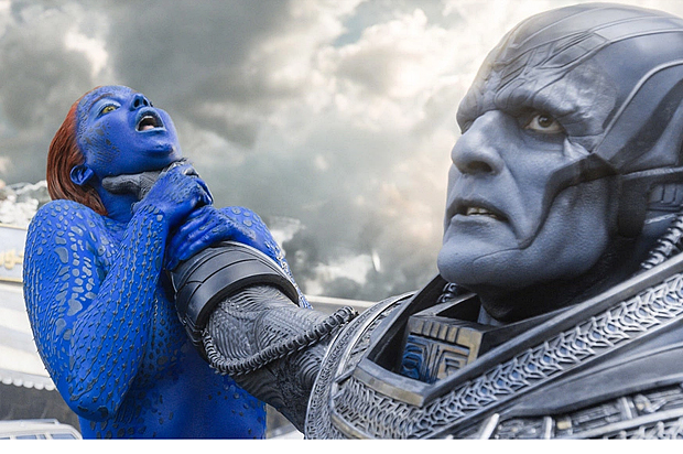 """Pay Here Buy Here >> """"X-Men""""'s shameful marketing fail: Don't glamorize violence against women to sell tickets ..."""