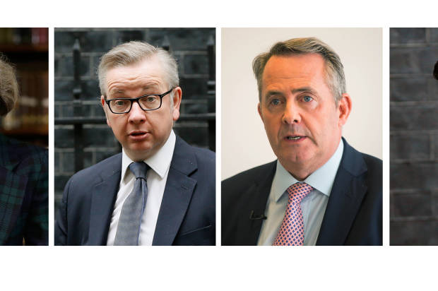 Why my ferociously loyal friend Michael Gove may have ditched Boris