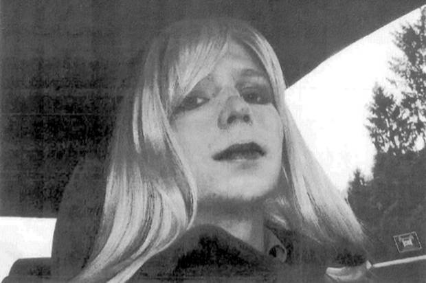 "Chelsea Manning goes on hunger strike to protest U.S. gov's ""high tech bullying,"" lack of treatment"