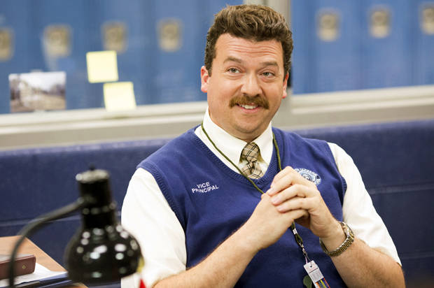 "view download images  Images   Danny McBride puts the Homer in homeroom: ""'The Odyssey' finds its way into everything we do"" -"