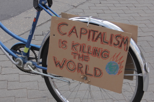 dnc capitalism killing