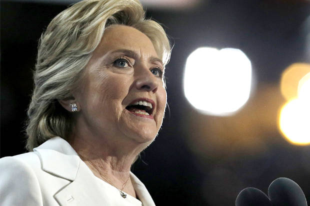 Hillary accepts the nomination: A bold speech for a singular moment in American history