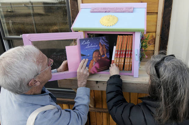 My Little Free Library war: How our suburban front-yard lending box made me hate books and fear my neighbors