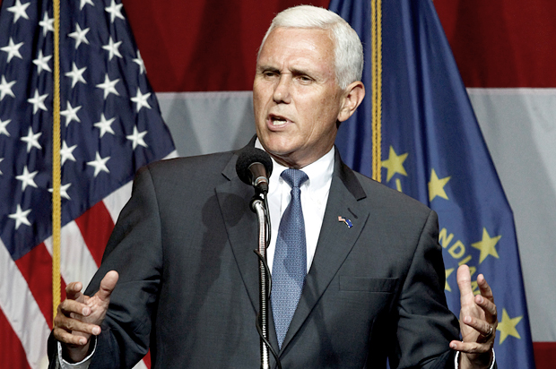 7 things you need to know about Mike Pence, Trump's ...