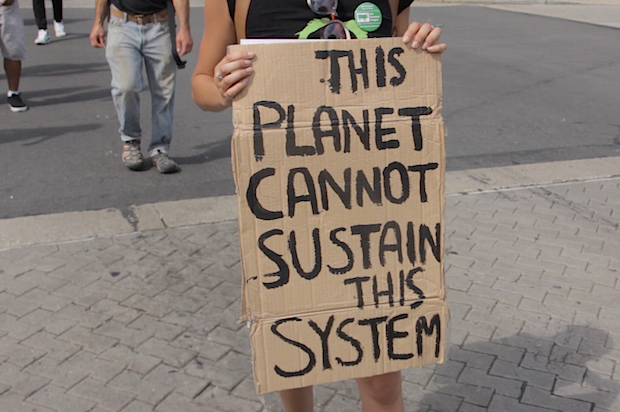 planet sustain system