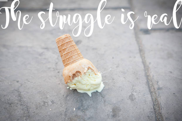 Amazing The Struggle Is Not Real From Tiny Houses To My Own Lunch Largest Home Design Picture Inspirations Pitcheantrous