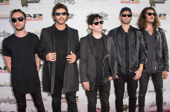 Let 2016 Be Known As The Year Third Eye Blind Became Left