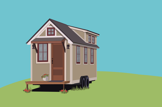 My tiny house reality When the downsized life is the only life