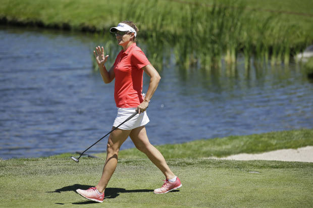 Lydia Ko looks to close out US Women's Open at CordeValle