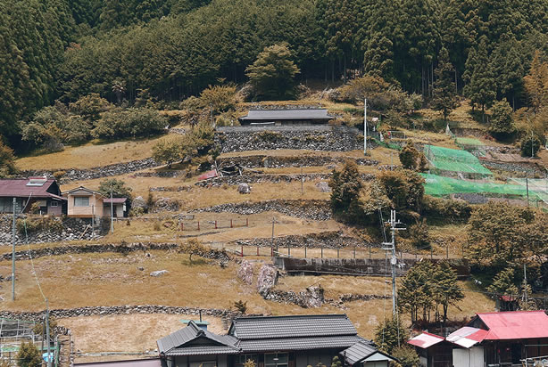 Airbnb to transform Japanese fishing village into experimental community