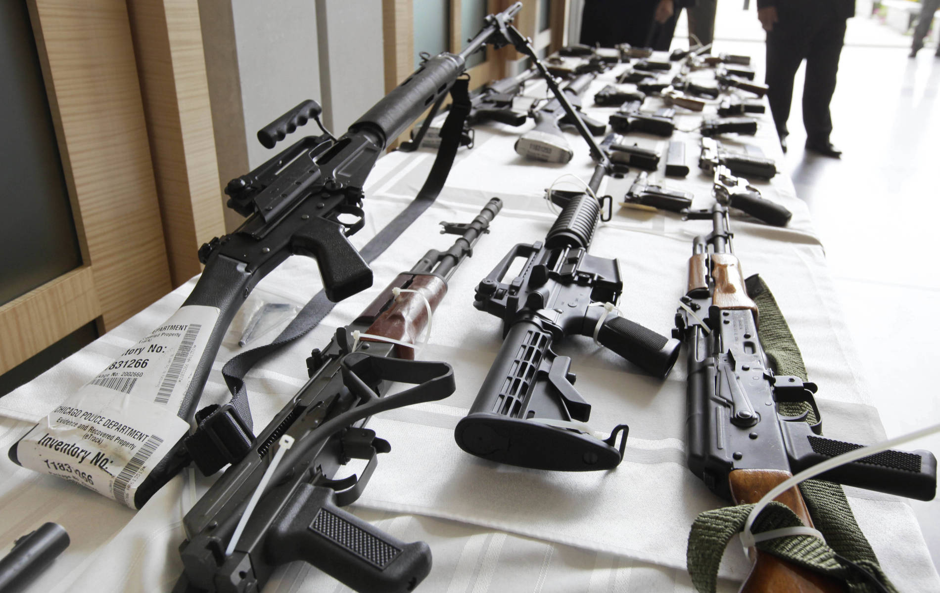 What Are The Gun Laws In Tennessee? The State's Legislation Includes A Big Loophole