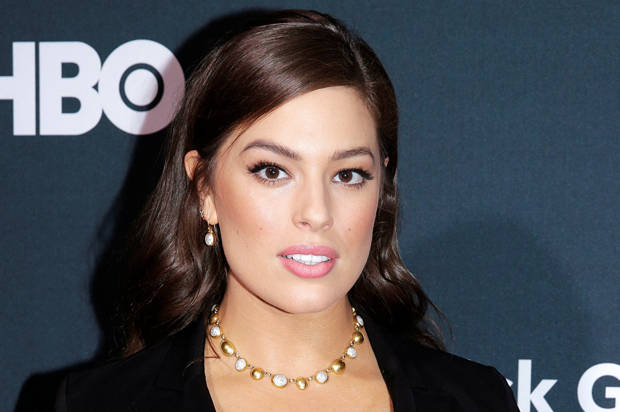"Ashley Graham's message to the body police: ""Body shaming isn't ..."