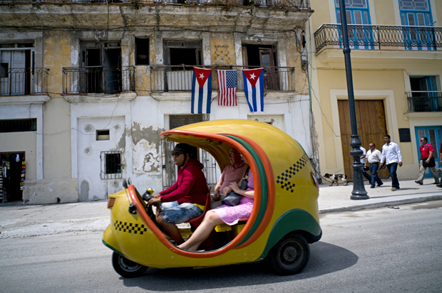 Cashing In On Cuba Why The U S Tourism Industry Isn T