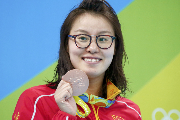 Olympian Fu Yuanhui Reveals Shocking Truth Women Get -8412