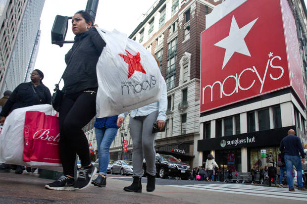 The end of discount luxury? The exodus of high-end brands is killing department stores