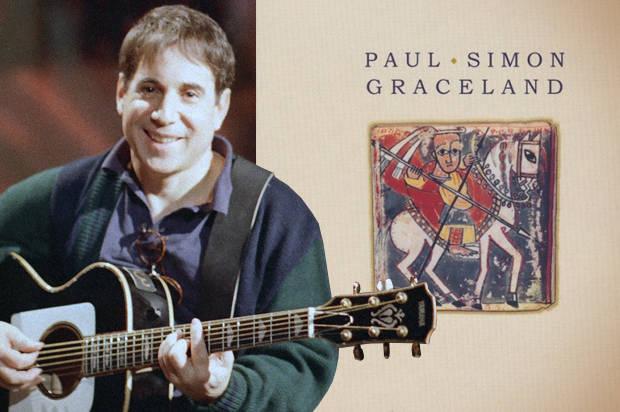Graceland Paul Simon