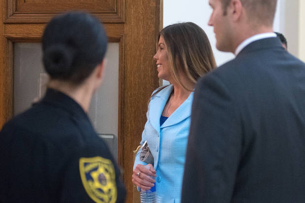 Jury selection underway in AG Kathleen Kane's trial