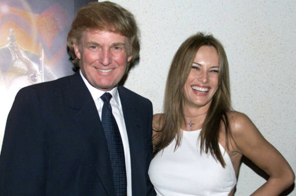 Stop Slobbering Over Melanias Model Past Ny Posts Photo Fixation Is Insulting -1032