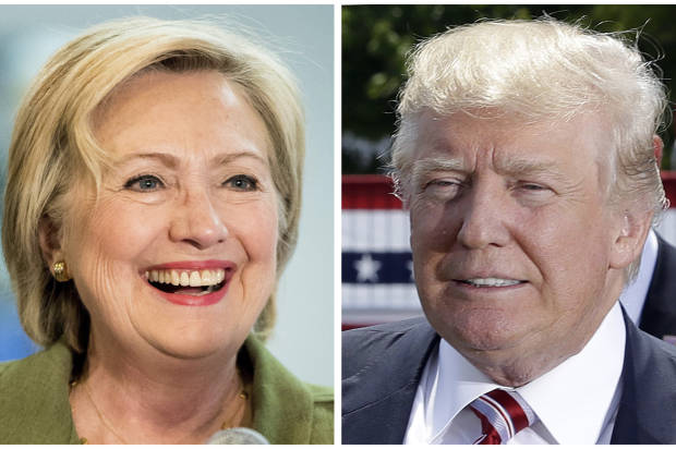 government trump clinton polls quinnipiac tighten