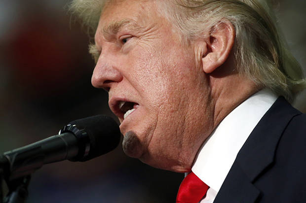 donald trump273 620x412 - Trump publicó exámenes médicos