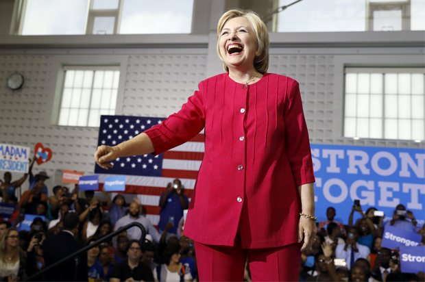 Hillary Clinton Set to Write Book About Election Loss   Hillary     Washington s Blog This Parody Article by  Hillary Clinton  Actually Speaks Some Truth About  Her Campaign