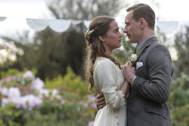 "The motherhood cure-all: ""The Light Between Oceans"" illuminates a"