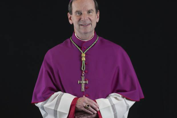 Pope appoints new Bishop of Arlington