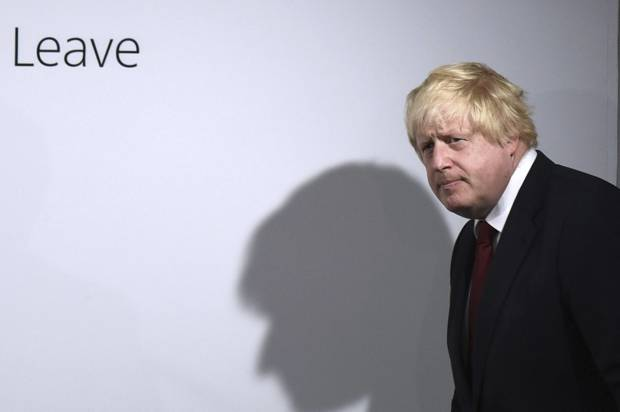 Stop the War invites Boris Johnson to debate UK's 'shambolic' foreign policy