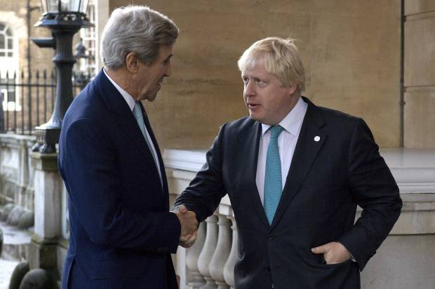 U.S. And Britain Call For Immediate Ceasefire In Yemen
