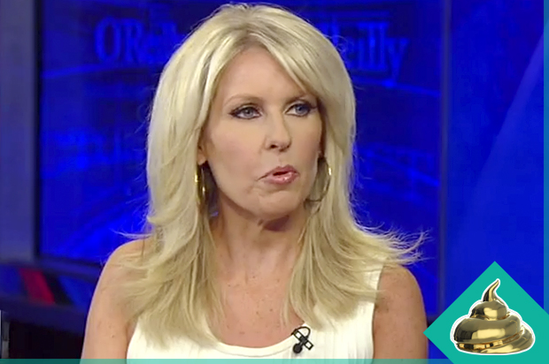 Monica crowley berlin wall snopes