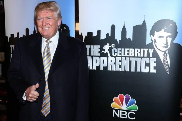 Sponsor Drops 'Celebrity Apprentice' Over Donald Trump Jr ...